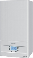 Газовый котел Electrolux Basic Space Duo 24Fi