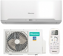 Кондиционер Hisense AS-09HR4SYDDHG/AS-09HR4SYDDHW